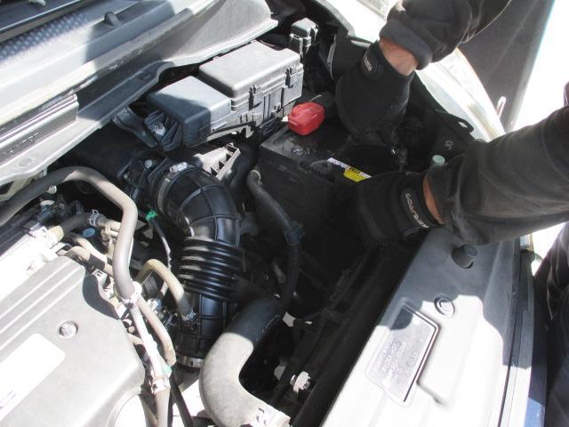 バッテリー 交換 ステップワゴン 方法 費用