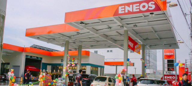 バッテリー上がり 対処 ガソリンスタンド