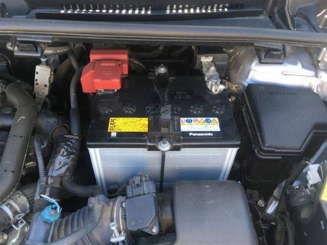 ラクティス バッテリー 上がり つなぎ方 対処法 原因