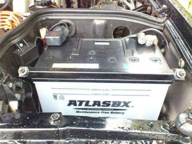 ランクル80のバッテリー上がりの原因・対処法!正しいケーブルのつなぎ方もご紹介