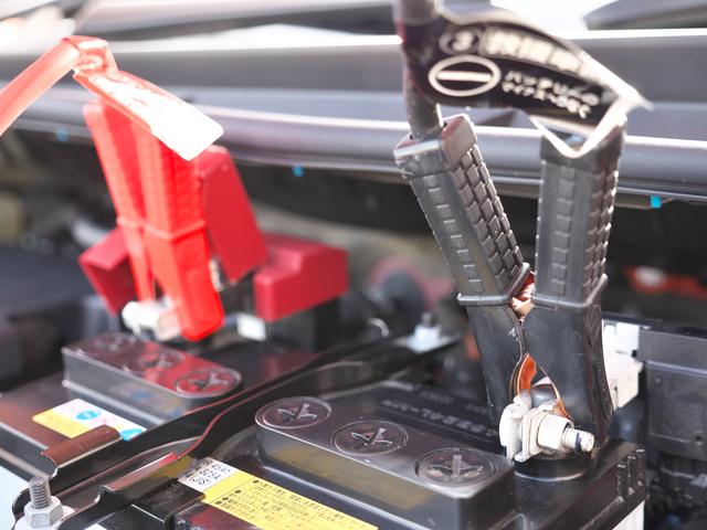 vw ゴルフ バッテリー 上がり つなぎ方 対処法 原因
