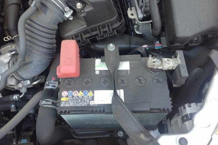 バッテリー 処分 ガソリンスタンド オートバックス イエローハット