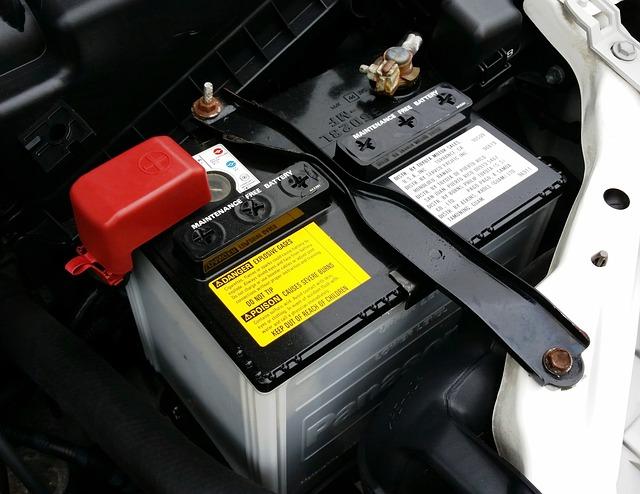車 バッテリー 寿命 何年 伸ばす