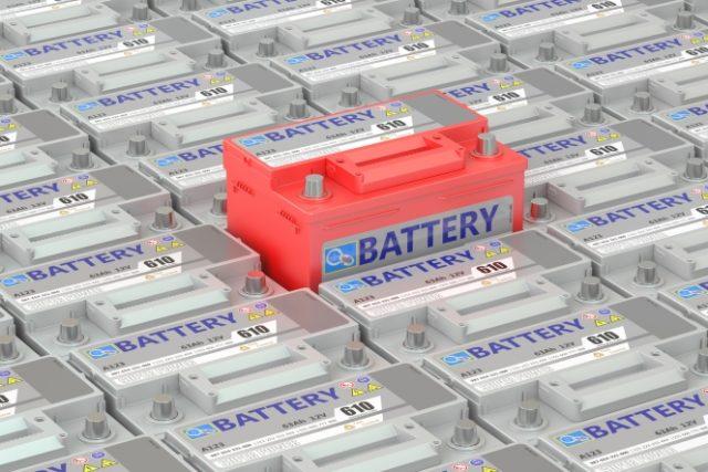 車 バッテリー交換 時期 走行距離
