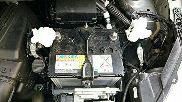 バッテリー 交換 ノート 方法 費用
