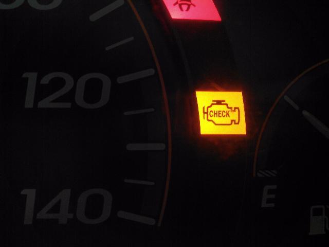 エンジン警告灯 消し方 ホンダ