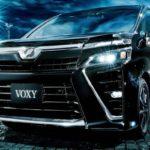 新型ヴォクシー2019年最新の値引き額相場は50万円って本当?