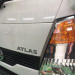 トラックのバッテリー交換方法を詳しくお届け!費用はいくらかかる?