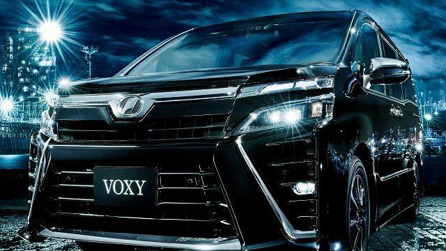 ヴォクシー 煌2 2019 納車 オプション