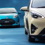 トヨタ新型アクアはフルモデルチェンジの価格変動で高くなる?時期はいつなのかも紹介