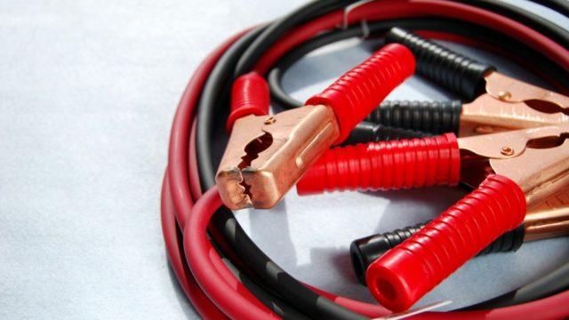 バッテリー上がりの救援方法を詳しくお届け!ブースターケーブルの使い方は?