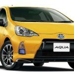 トヨタ・アクア(AQUA)を安く買う方法!新車・新古車・中古車で違いはある?