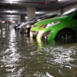 車が水没してしまったら修理できない?費用はいくらかかる?