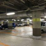 台風の時に立体駐車場は車の避難場所になる?地下・屋上は注意!
