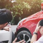 車事故で過失割合が10:0になった事例はある?実体験から詳しくご紹介
